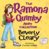 The Ramona Quimby Collection (Ramona #1-8) - Beverly Cleary, Tracy Dockray, Stockard Channing