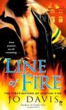 Line of Fire - Jo Davis