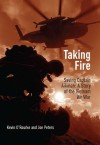 Taking Fire: Saving Captain Aikman: A Story of the Vietnam Air War - 'Kevin O'Rourke',  'Joe Peters'