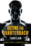 Outing the Quarterback - Tara Lain