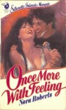 Once More With Feeling (Silhouette Classics) - Nora Roberts