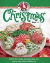 Gooseberry Patch Christmas Book 15: Tried & true recipes, decorating ideas and easy-to-make gifts for holiday fun - Gooseberry Patch