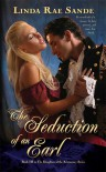 The Seduction of an Earl - Linda Rae Sande