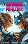 Batman versus Predator - Dave Gibbons, Adam Kubert, Andy Kubert