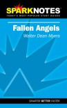 Fallen Angels (SparkNotes Literature Guides) - Walter Dean Myers