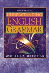 Understanding English Grammar - Martha Kolln;Robert Funk