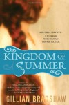 Kingdom of Summer - Gillian Bradshaw