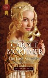 The Lady Gambles - Carole Mortimer