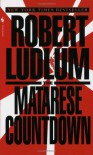 The Matarese Countdown - Robert Ludlum