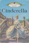 Cinderella (Well Loved Tales) - Ladybird Series