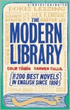 A Brief Guide to the Modern Library - Colm Toibin,  Carmen Callil