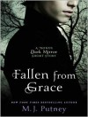 Fallen from Grace (Dark Mirror 0.5) - Mary Jo Putney