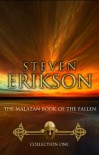 The Malazan Book of the Fallen - Steven Erikson