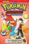 Pokemon Adventures, Vol. 15: Ruby & Sapphire - Hidenori Kusaka, Mato