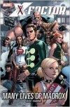 X-Factor - Volume 3: Many Lives of Madrox - Pablo Raimondi (Artist),  Peter David
