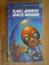 Space Ranger - Isaac Asimov