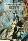 Koty, Poradnik - Zuzanna Stromenger