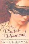 The Pindar Diamond - Katie Hickman
