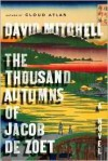 The Thousand Autumns of Jacob de Zoet - David Mitchell