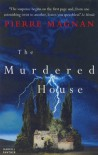 The Murdered House (Panther) - Pierre Magnan