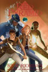 The Kane Chronicles - Book One Red Pyramid: The Graphic Novel - Rick Riordan, Orpheus Collar