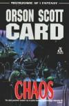 Chaos - Orson Scott Card