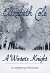 A Winter's Knight - Elizabeth  Cole