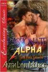 Passionate Alpha - Anitra Lynn McLeod