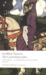 The Canterbury Tales (Oxford World's Classics) - Geoffrey Chaucer, David Wright