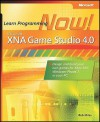 Microsoft® XNA™ Game Studio 4.0: Learn Programming Now! - Rob Miles
