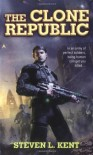The Clone Republic - Steven L. Kent