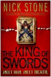 The King of Swords - Nick Stone