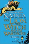 The Lion, the Witch, and the Wardrobe (Chronicles of Narnia, #2) - C.S. Lewis, Christian Burningham