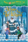 Winter of the Ice Wizard (Magic Tree House #32) - Mary Pope Osborne, Sal Murdocca