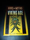 Gods and Myths of the Viking Age - H.R. Ellis Davidson