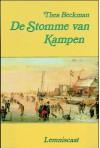 De Stomme van Kampen - Thea Beckman