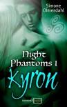 Night Phantoms I - Kyron - Simone Olmesdahl