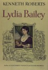 Lydia Bailey - Kenneth Roberts