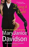Doing It Right - MaryJanice Davidson