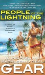People of the Lightning - W. Michael Gear, Kathleen O'Neal Gear