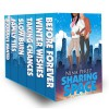 Sharing Space (The Complete Series) - Nina Perez