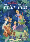 Walt Disney's Peter Pan:  Walt Disney Classic Edition (Walt Disney's Classic Editions) - Monique Peterson, Walt Disney Company
