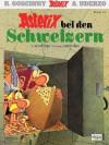 ASTERIX Softcover-Kioskausgabe, Bd 16, ASTERIX BEI DEN SCHWEIZERN (Grossbild-Cover 2008) - René Goscinny