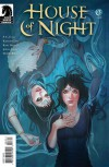 House of Night #3 - P.C. Cast, Kristin Cast, Joëlle Jones, Daniel Krall, Kent Dalian, Ryan Hill