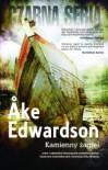 Kamienny żagiel - Ake Edwardson