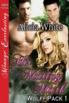 His Mating Mark [Wolff Pack 1] (Siren Publishing Menage Everlasting) - Alicia White