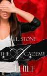 The Academy - Thief (the Scarab Beetle Series, #1) - C.L. Stone