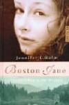 Boston Jane - ein Mädchen in der Wildnis - Jennifer L. Holm, Ilse Strasmann