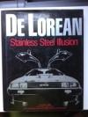 Delorean: Stainless Steel Illusion - John Lamm