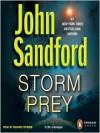 Storm Prey (Lucas Davenport, #20) - Richard Ferrone, John Sandford
